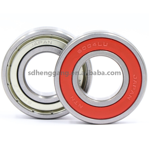NTN-6007ZZ/2AS Japan Original Motor Ball Bearings