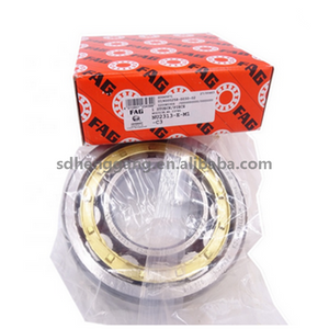 FAG bearing cylindrical roller bearing NU308E 40*90*23mm