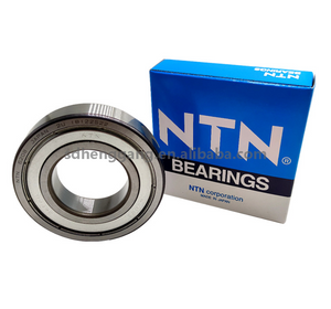 NTN 6311 ZZ/2AS Deep Groove Ball Bearing Bearing For Water Pump Mechanical