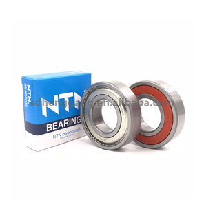 NTN-6209ZZ/2AS Factory Supply NTN Brand Bearings Deep Groove Ball Bearing
