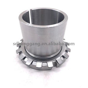 23148BK H3148 Spherical Roller Bearings and Adapter Assembly Sleeve