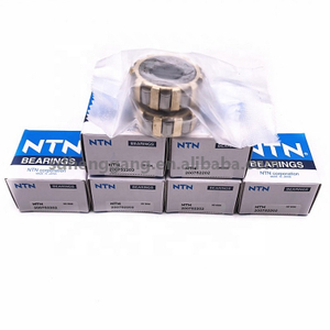 NTN-6807JRZZ/2AS Japan NTN 6807 Ball Bearing Thin Wall Bearings