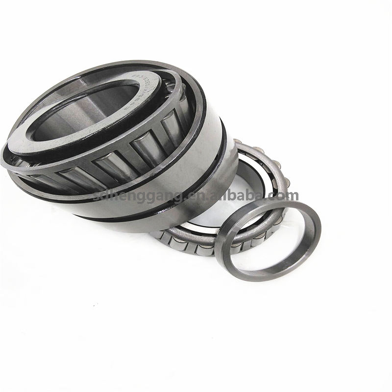 Heavy load taper roller bearing 643 632D