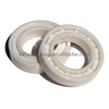 686 ceramic bearing with full complement balls