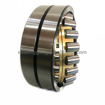 Chinese manufacturer 23134MB/W33 spherical roller bearing