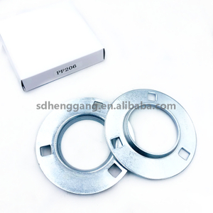 pillow block bearing housing bearing PF206