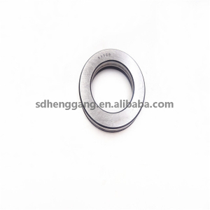 High precision 51106 thrust ball bearing