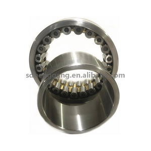 heavy duty cylindrical roller bearing NNU4180M