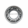 Factory directly supply deep groove ball bearing 6020 open zz 2rs