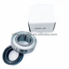 pillow block bearing housing types SA207-22