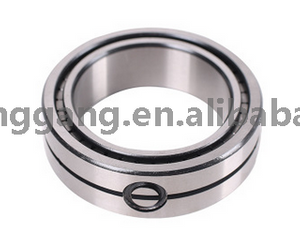 full complement cylindrical roller bearing SL045006PP 30*55*30mm