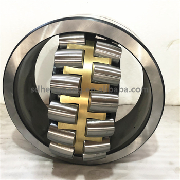 Factory large stock spherical roller bearing 232/500CA/W33