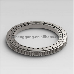 Slewing bearing ring 010.25.450 for Conveyor 357*543*70mm