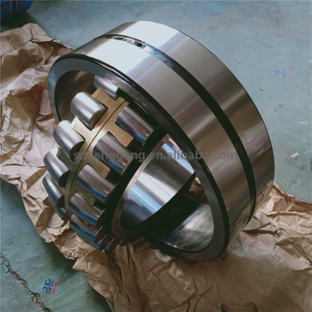 Factory large stock spherical roller bearing 23184MB/W33
