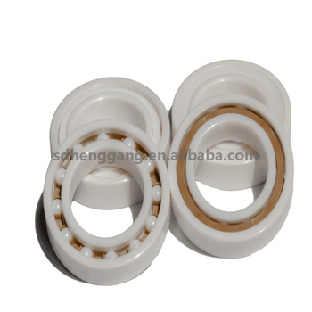 ZrO2 Si3N4 ceramic bearing 6315