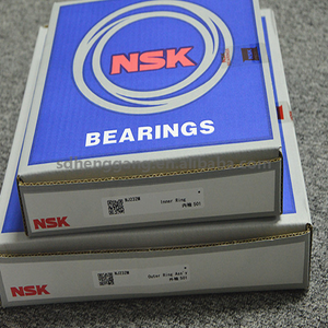 NSK bearing stainless steel pillow block bearing SUCP204