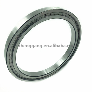 NCF 1856 CV full complement cylindrical roller bearing