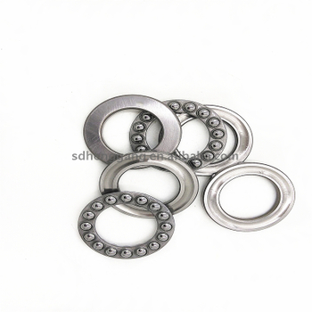 China brand thrust ball bearing 51209