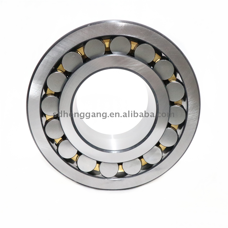 Brass cage spherical roller bearing 22372CA/W33